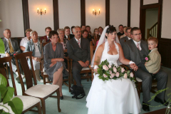 Hochzeit Ulrike & Thomas 02.08.2008 - Fotos vom Fotograf